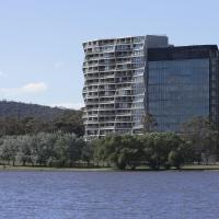 Design Icon Apartments at NewActon, managed by Hotel Hotel