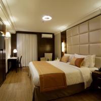 Royal Atlântica Macaé Hotel