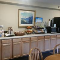 Lakeshore Inn & Suites