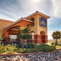 Best Western East El Paso Inn