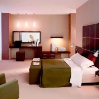 Vista Rooms At GPO