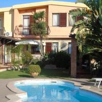 Villa Graziosa