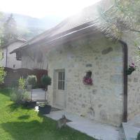 La Maison des Vignes