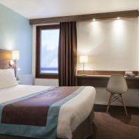 Comfort Hotel Lille - Mons en Baroeul