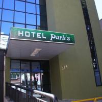 Hotel Parks Pedro de Toledo NEW