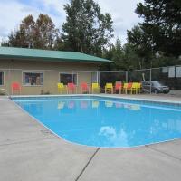 Clearwater Valley Resort