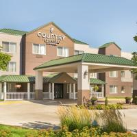Country Inn & Suites by Carlson - Council Bluffs