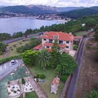 Hotel Rústico Punta Uia