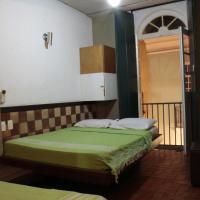 Laranjeiras Hostel