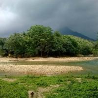 River County Resort Ponmudi