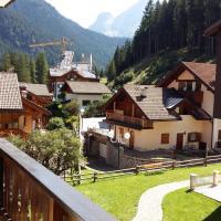 Des Alpestal