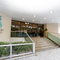 Hotel Princesa Louçã