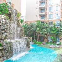 Atlantis Condo Resort Pattaya