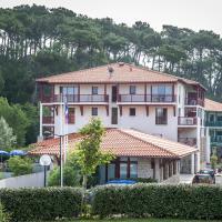 Odalys Hôtel Erromardie