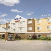 Fairfield Inn & Suites by Marriott Greeley