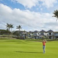 Bali National Golf Villas