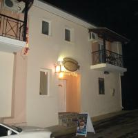Mxos Guest House