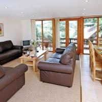 Exmoor Gate Lodges