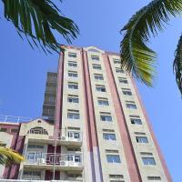 Le Saint Georges Hotel