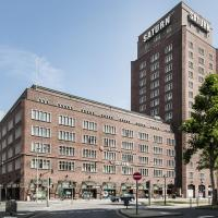AZIMUT Hotel Cologne City Center