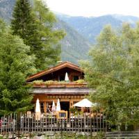 Gasthaus Pumafalle