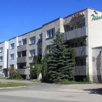 Hotell Pääsuke