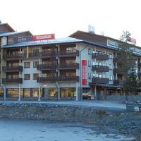 Ruka Ski Chalets 1201/1216/1410