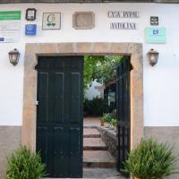 Casa Rural Antolina