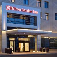 Hilton Garden Inn Ufa Riverside
