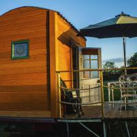 Mill House Farm Glamping