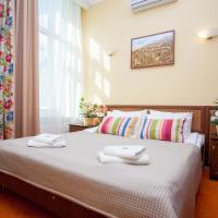 Hotel Vertoletnaya Ploshadka