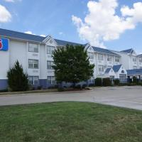 Motel 6 Fort Worth - Burleson