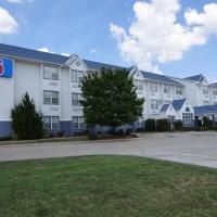 Motel 6 Fort Worth - Burleson