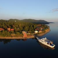 Baikal Seasons Hotel