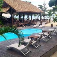 V-View Beach Resort