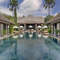 Villa Mandalay - an elite haven