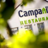 Campanile Conflans-Sainte-Honorine