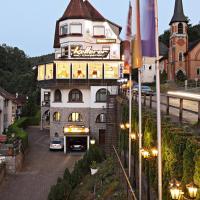 Hotel Restaurant Ketterer am Kurgarten