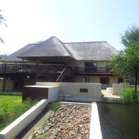 House 130 Blyde Wildlife Estate