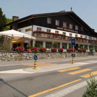 Gasthof zum Deutschen Rhein