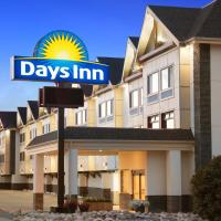 Days Inn Calgary Northwest