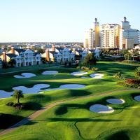 Orlando Disney Area - Reunion Resort