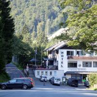 Hotel-Pension zum Paradies