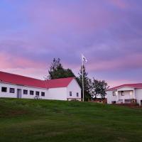 Fagrahlíd Guesthouse