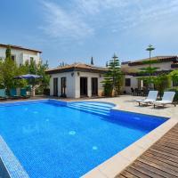 Villa Aidos - 401
