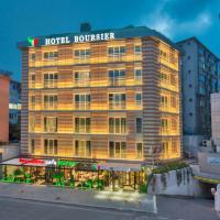 Hotel Boursier & Spa, Istanbul - Promo Code Details