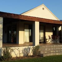 Paddabult Self Catering Cottages