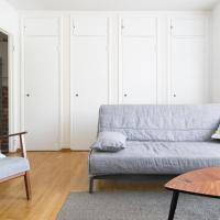 Forenom Apartments Lappeenranta