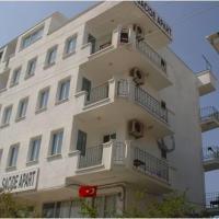 Sacide Apart Hotel