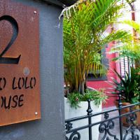 Molo-Lolo House, Cape Town - Promo Code Details